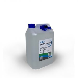 5l can if adblue