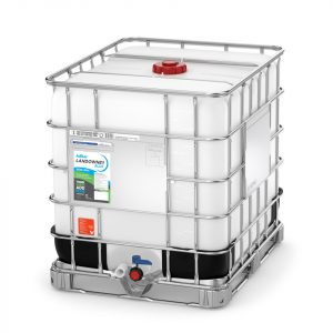 AdBlue®1000L IBC top and bottom outlet