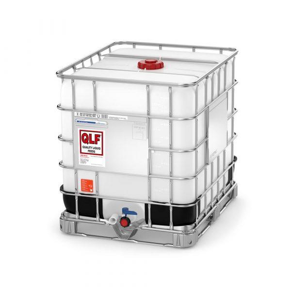 Quality liquid animal feed