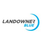 Landowner blue.