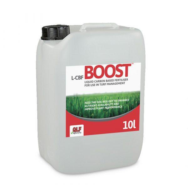 Liquid organic carbon based fertiliser 10l