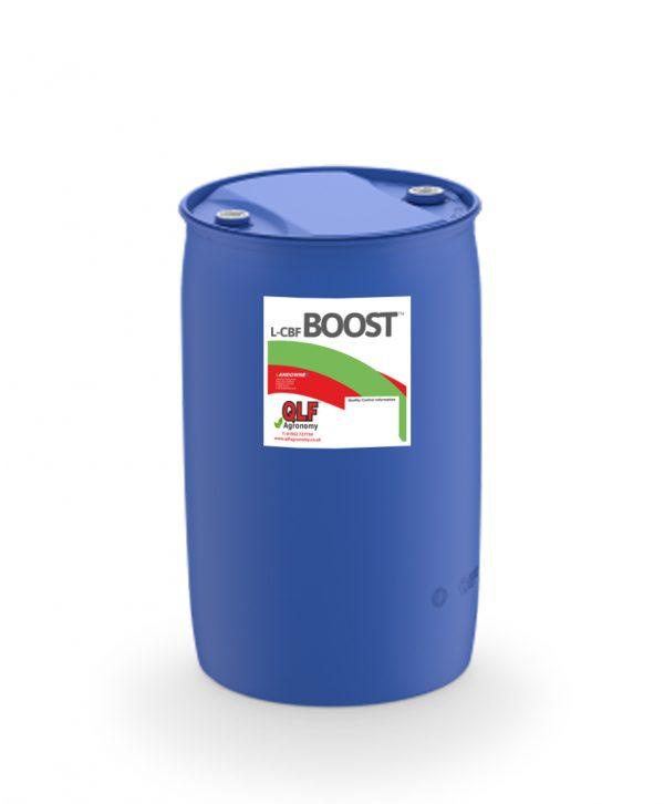 Liquid organic carbon based fertiliser 220l drum