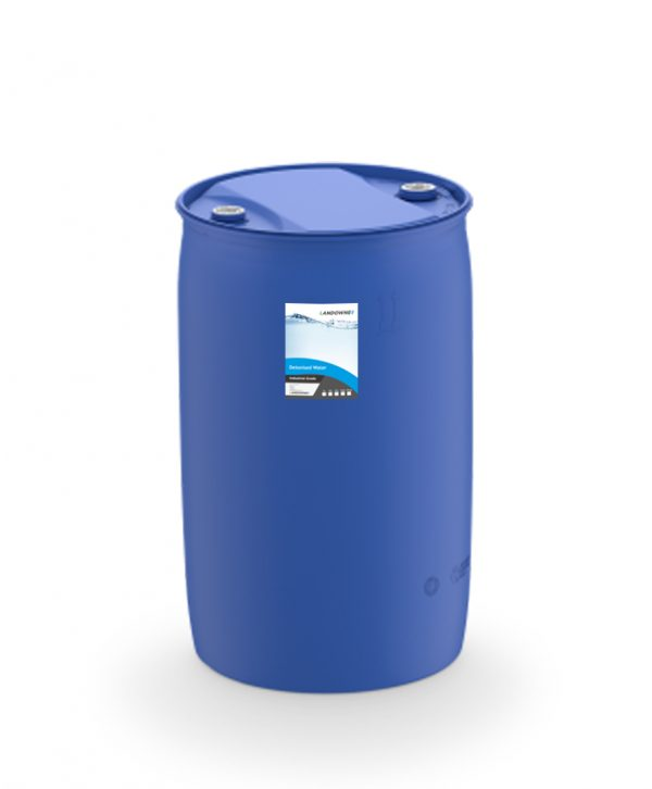 220l drum of Deionised Water
