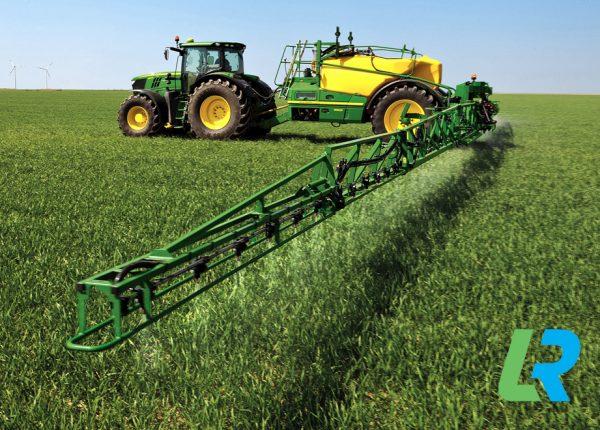 Topleaf – Foliar Nitrogen (Bulk liquid fertiliser)