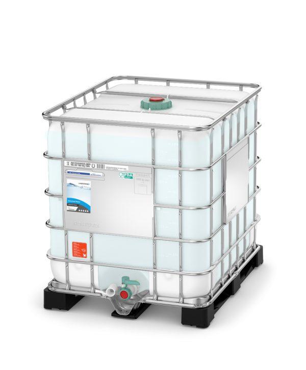 IBC of Deionised Water