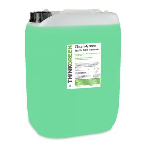 Traffic Film Remover 20l can